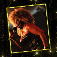 Simply The Best - Tina Turner By Kinisha