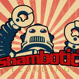 Neu Waves #9 Shambotic Records Takeover!