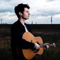Live Music: Rob Eaton// Callum Gardner// Marcus Pike