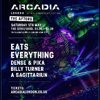 Arcadia Afters with Eats Everything and Dense & Pika