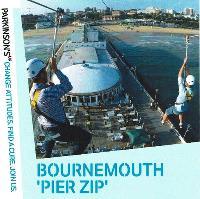 Bournemouth Zipwire 2017