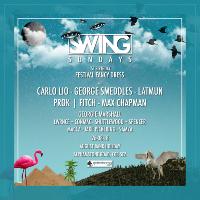 Swing w/ Latmun, Prok & Fitch, Carlo Lio, Max Chapman & more