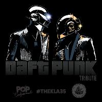 POP Confessional ✞ Daft Punk Experience ✞ #thekla35