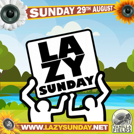 Lazy Sunday Old Skool & Jungle Festival 2022