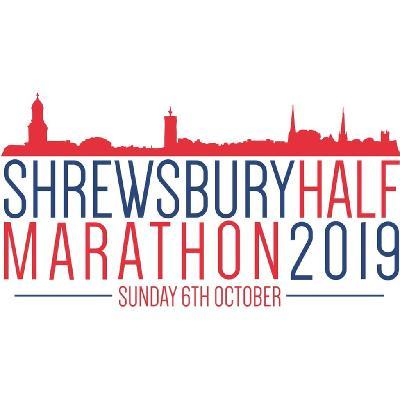 Shrewsbury Half Marathon