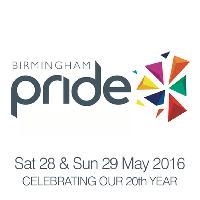Birmingham Pride After Parties