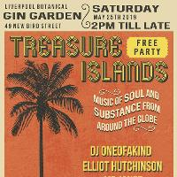 Treasure Islands -