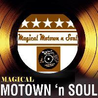 Magical Motown n
