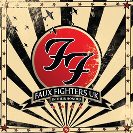 The Faux Fighters + Calico Palace