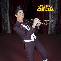 Big Kid Circus 5 pm Show