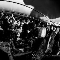 ElectronicSessions New Years Eve Boat Party