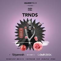 TRNDS @ Gilgamesh