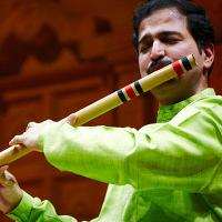 Afternoon Ragas: Rupak Kulkarni (Bansuri) and Gurdain Rayatt