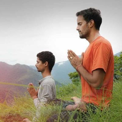 Yoga Alliance Certified 200 Hour Yoga Teacher Training Course in Rishikesh India