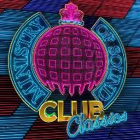 Ministry of Sound Presents Club Classics
