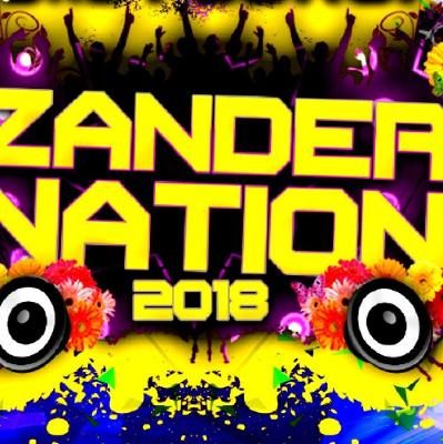 Mecca Presents Zander Nation