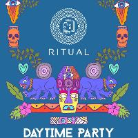Ritual Winter Series Launch