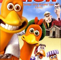 Chicken Run (U)