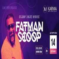 Fatman Scoop Live