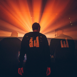 FUTURESOUND X SOMEWHERE PRESENT: ADELPHI MUSIC FACTORY