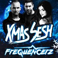 XMAS SESH #3: FREQUENCERZ + Lady Dammage + Rob Da Rhythm