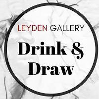 Drink&Draw - Life Drawing