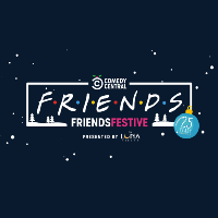 Friends Festive