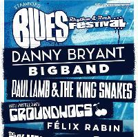 Stamford Rhythm and Blues Festival