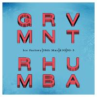 Groovement X Rhumba