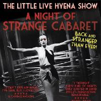 The Little Hyena Show