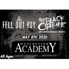 Fell Out Boy Tickets | Manchester Academy 3 Manchester  | Sun 28th February 2021 Lineup