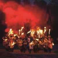 Kynren – an epic tale of England'