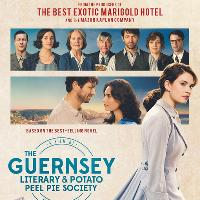 Film: The Guernsey Literary and Potato Peel Pie Society (2018)