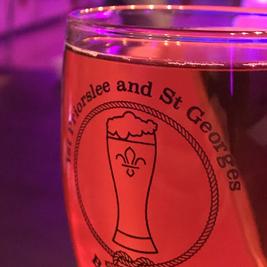 Priorslee & St Georges Beer Festival 2021