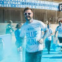 The Blue Run is back for 2018!