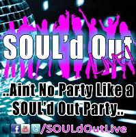 Aint no party like a SOUL'd Out party