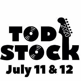 Todstock Festival 2020 Tickets | Centre Vale Park Todmorden West Yorkshire Todmorden  | Sat 11th July 2020 Lineup