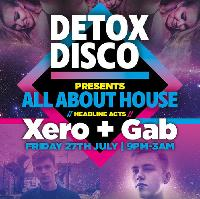 Detox Disco Presents All About House