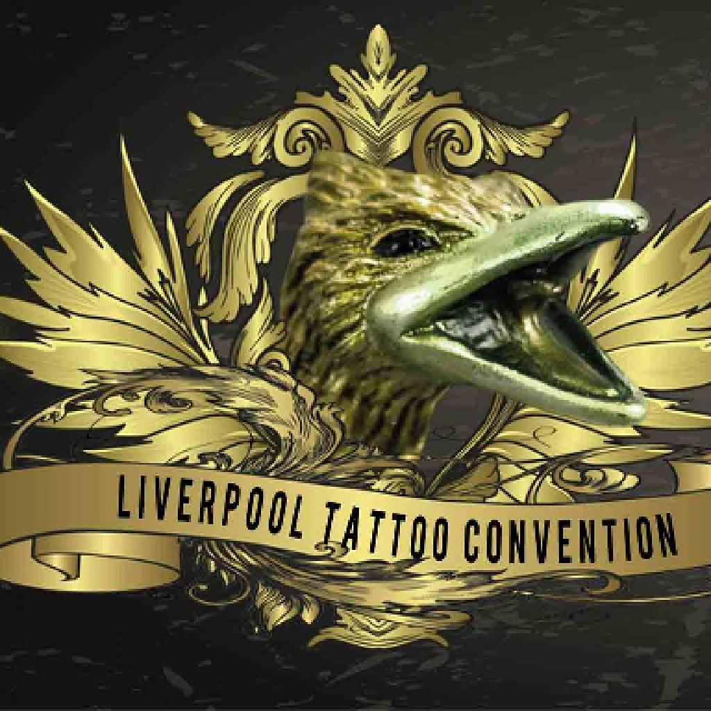 Liverpool tattoo convention 2017 tickets adelphi for Upcoming tattoo conventions