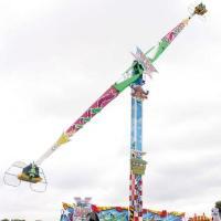 Macclesfield Charter Fun Fair