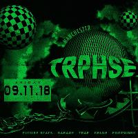 TRPHSE: Manchester (09.11.18)