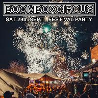 Boombox Circus 'Festival Party'