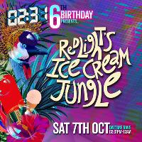 02:31 6th Birthday ICE CREAM Jungle - New Venue Launch: CRANE