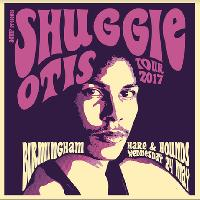 AGMP Present Shuggie Otis