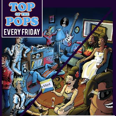 Top Of The Pops w/Martin Glynn & Joe Packman