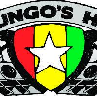 Walk n Skank : Mungos Bestest Friday