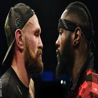 Deontay Wilder v Tyson Fury Live at Shooters