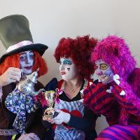 Norwich in Wonderland Family Fun Day!