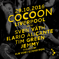 Cocoon at the Asylum