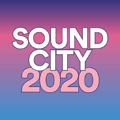 Liverpool Sound City 2020
